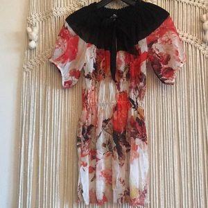 🖤❤️Jean Paul Gaultier Dress!🖤❤️